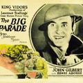A nagy parádé (Lángba borult világ) / The Big Parade (1925)