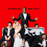 Bérhaverok / The Wedding Ringer (2015)