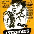 Tiltott játékok / Jeux interdits (1952)