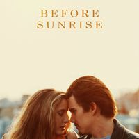 Mielőtt felkel a Nap / Before Sunrise (1995)