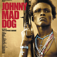 Őrült Johnny / Johnny Mad Dog (2008)
