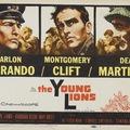 Oroszlánykölykök / The Young Lions (1958)