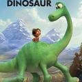 Dínó tesó / The Good Dinosaur (2015)