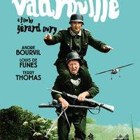 Egy kis kiruccanás / La grande vadrouille (1966)