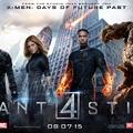 Fantasztikus négyes / Fantastic Four (2015)
