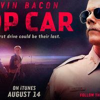 Rendőrautó / Cop Car (2015) - Cinefest 2015