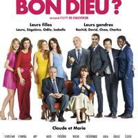 Bazi nagy francia lagzik / Qu'est-ce qu'on a fait au Bon Dieu? (2014)