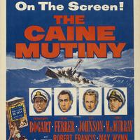 Zendülés a Caine hadihajón / The Caine Mutiny (1954)