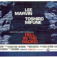 Pokol a Csendes-óceánon / Hell in the Pacific (1968)