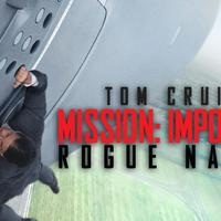 Mission: Impossible - Titkos nemzet / Mission: Impossible - Rogue Nation (2015)