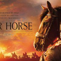 A hadak útján / War Horse (2011)