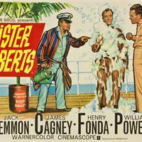Mr. Roberts / Mister Roberts (1955)