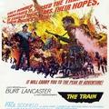 A vonat / The Train (1964)