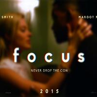 Focus - A látszat csal / Focus (2015)