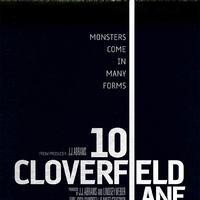 Cloverfield Lane 10 / 10 Cloverfield Lane (2016)
