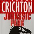 Michael Crichton: Jurassic Park /Őslénypark/ (1990)