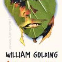 William Golding: Lord of the Flies /A legyek ura/ (1954)