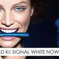 SIGNAL WHITE NOW TOUCH - SZPONZORÁLT VIDEÓ