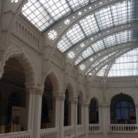 Látogatás az Iparművészeti Múzeumba