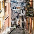 Kedvenc utcám Budapesten: a Gül Baba utca