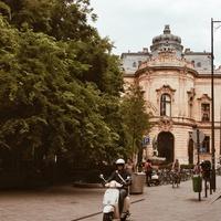Felfedezem a rejtett Budapestet: Emich-palota (Horánszky utca 16.)