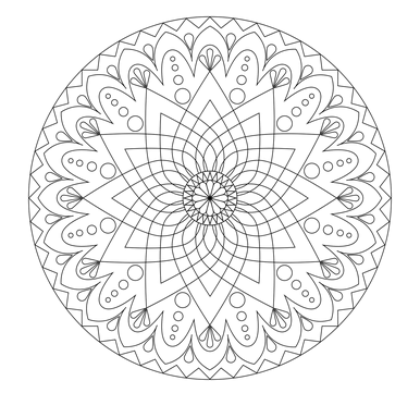 502726322 furthermore 797840890206306949 as well Coloriage Mandala also 187900543 likewise Number  a. on flower coloring pages adult