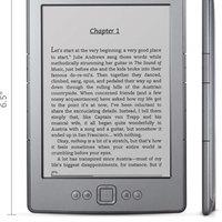 Új Kindle ekönyv olvasó 79$-tól!