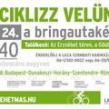 Biciklizz velünk a bringautakért!