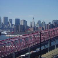 Bumli: New York, NY (1) – Szomszédvárak és szövetségek