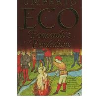 Villámrecenzió: Umberto Eco: A Foucault-inga