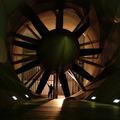 Bumli: Boeing a föld alatt