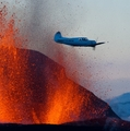 Eyjafjallajökull - Kivalo kepek az izlandi vulkan kitoreserol