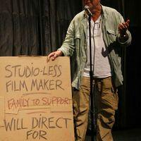 Nagy fel, Terry Gilliam!