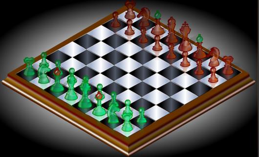 Sakk Játékok