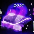 2016  A FINÁLÉ  ÉVE