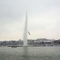 Genf télen