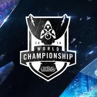 Az álmom: LoL világbajnokság országok között!