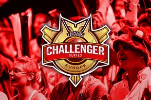 Challenger Series Európában - a jövő LCS csapatai és sztárjai