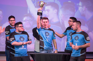 Magyarok irányítják a legjobb görög League of Legends csapatot