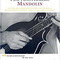 ``OFFLINE`` Fiddle Tunes For Flatpickers - Mandolin. Import Direct Taylor posesion firmas Billy nuestra