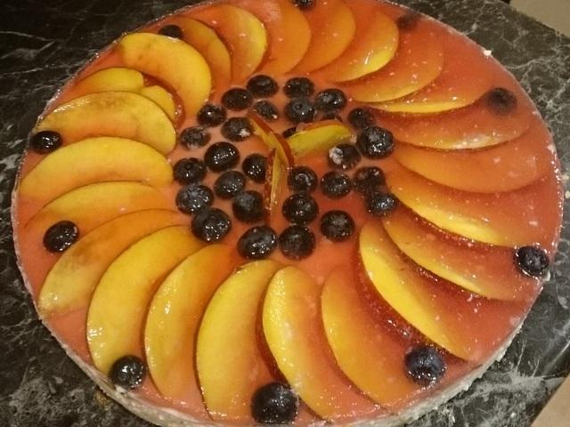 A legjobb sütésnélküli torta meleg nyári napokra
