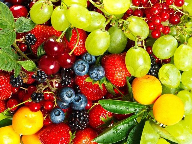 6 gyümölcs, ami egy lépéssel közelebb visz az örök fiatalsághoz