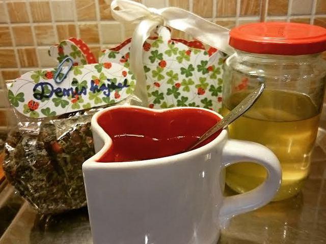 Ezzel a teával garantáltan derűsen indul a napod