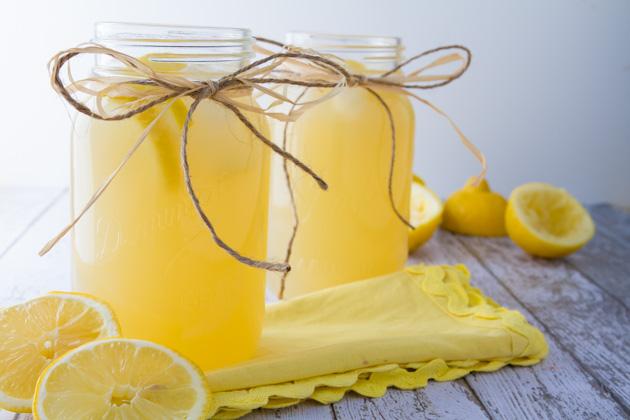 Zsírégető limonádék - Ezeket idd, hogy azonnal beinduljon a fogyás