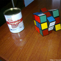 Löncshús és a Rubik-kocka