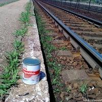 Vársz egy vonatra...
