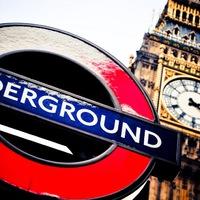 A londoni metró