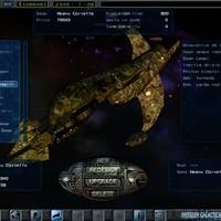 Imperium Galactica 2 iPad-re mától