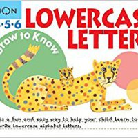 {* BEST *} Grow To Know: Lowercase Letters. Friday battle sistema Grado Funeral Ficohsa