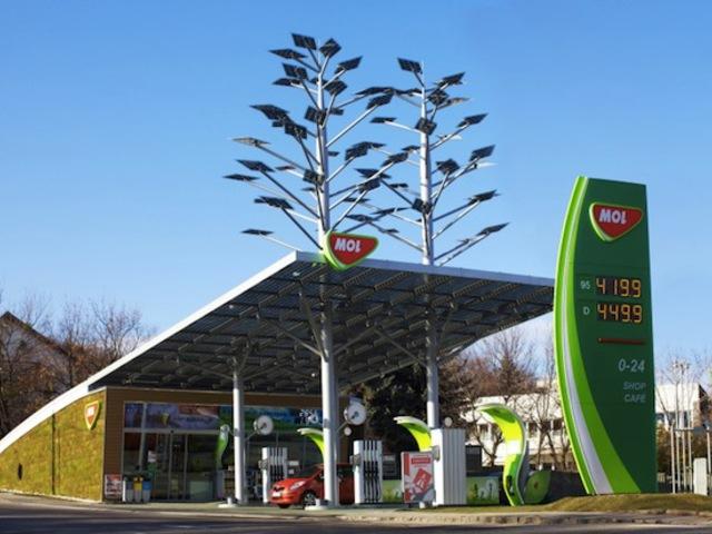 Magyar csoda: olcsó olaj, drága üzemanyag
